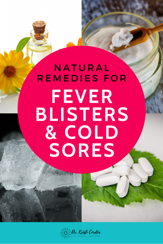 fever blister remedies pin 3