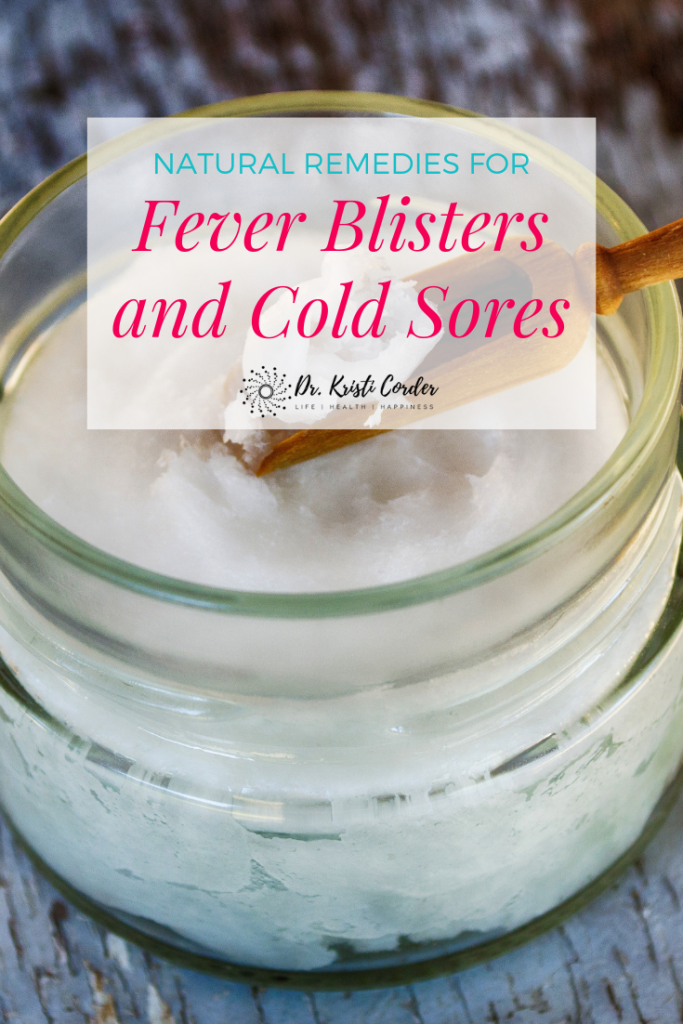 fever blister remedies pin 6