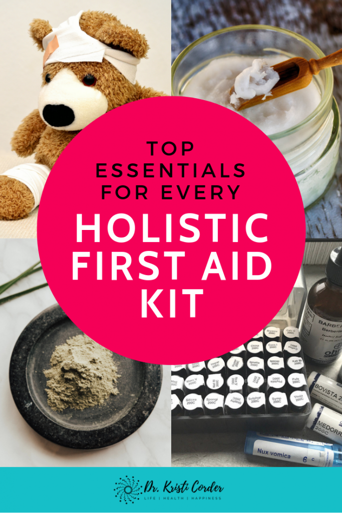 holistic first aid kit pin 3