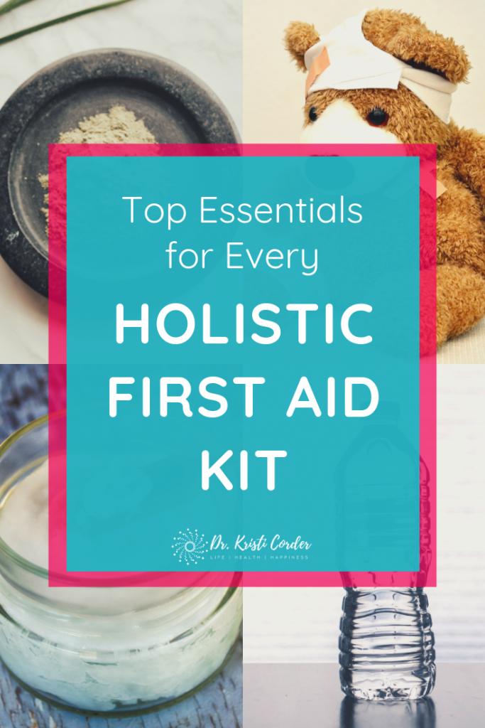 holistic first aid kit pin 5