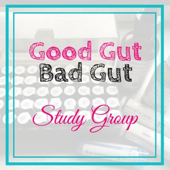 Good Gut Bad Gut Study Group