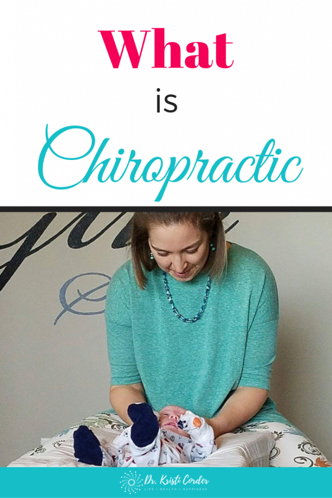 what is chiropractic pin 6