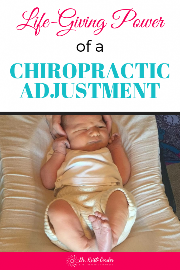 chiropractic saved my son pin 5