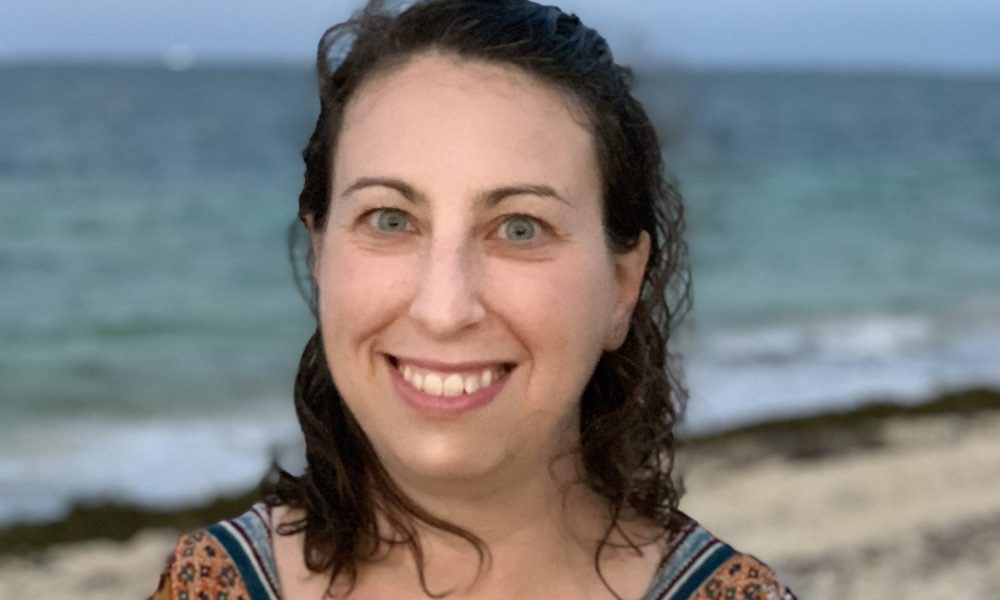 Amy Spindel Holistic Functional Nutrition Counselor