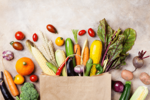 Healthy Grocery Shopping Tips featured img