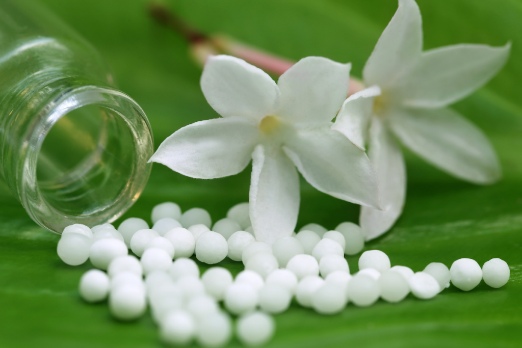 Homeopathy for Neck Pain Relief